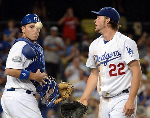 Dodgers serán cautelosos con Kershaw