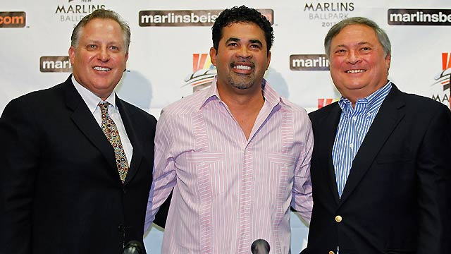 Drastic changes could be in store for Marlins