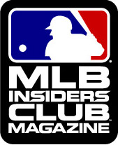 MLB Insiders Club Magazine