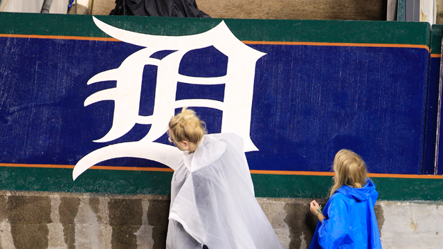 Tigers' Path to the Postseason: Sept. 22, 2012