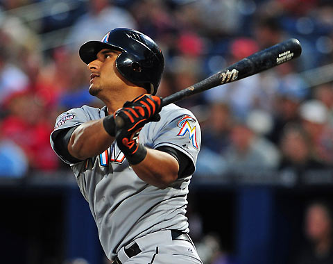 Marlins no pudieron contener a Atlanta