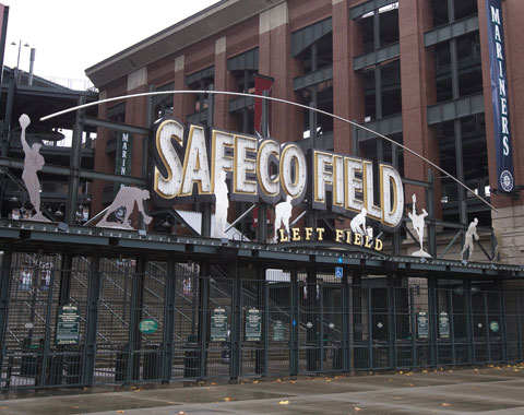 Seattle reducirá dimensiones del Safeco Field