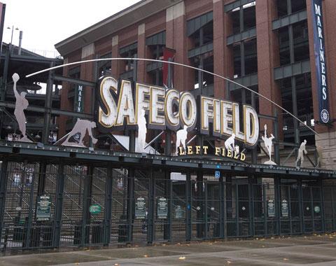 Seattle reducirá dimensiones del Safeco Field