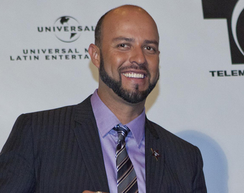 Esteban Loaiza se divorcia de Jenni Rivera