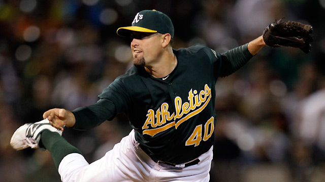 A's Neshek, wife mourn death of newborn son