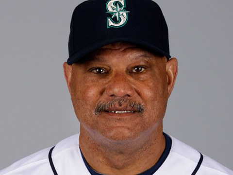 Seattle despide al coach Chris Chambliss