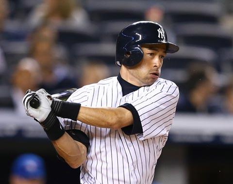 Agente: Ichiro desea seguir con los Yankees