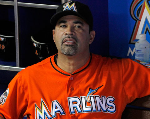 Marlins contemplan el destino de Ozzie