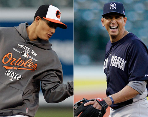 A-Rod dice estar orgulloso de Machado