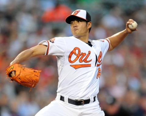 Chen busca frenar a Yankees en Juego 2