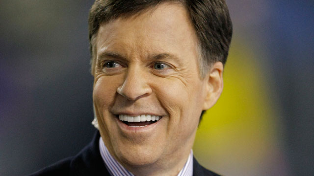 Costas ready to call Game 3 between Cards and Nats