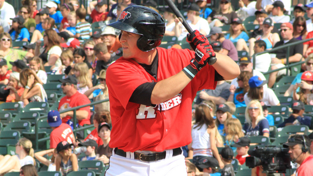 McGuiness, Brentz power Saguaros to first victory