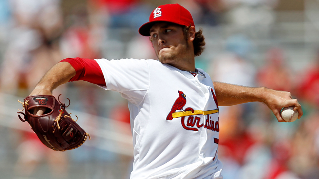 Sags' Siegrist stifling in first Fall League outing