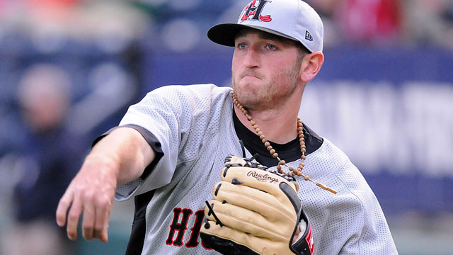 Tufts activated from DL, heads to Triple-A