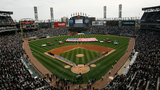 White Sox slash ticket prices, parking rates