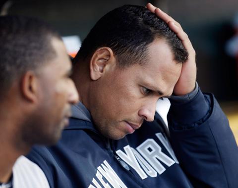 Llega hora de duras decisiones para Yankees