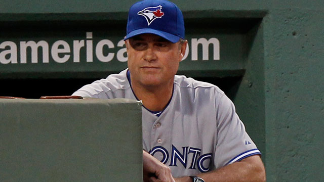 Farrell leaves Toronto to become Red Sox manager