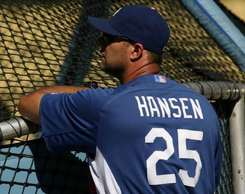 Hansen es nuevo coach de bateo de Seattle