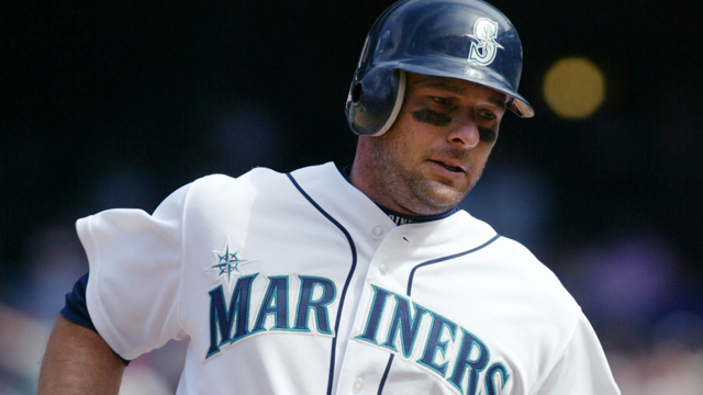 Mariners hire Hansen as new hitting coach