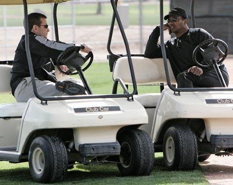 Rick Hahn nombrado GG de White Sox