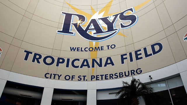 Selig supports Rays' effort to land new stadium