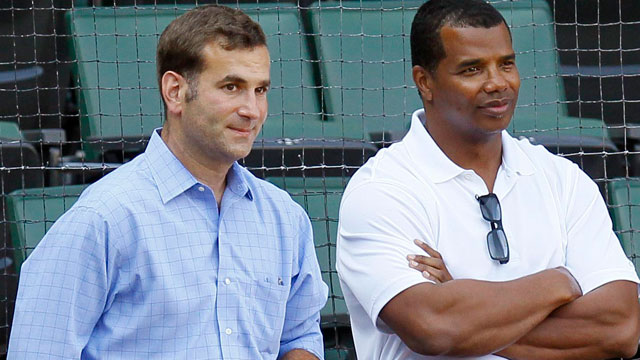 New GM Hahn faces tough free-agency decisions