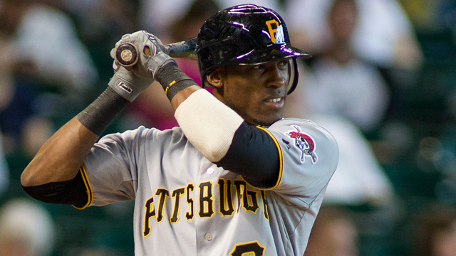 Marte has big day in Dominican League debut