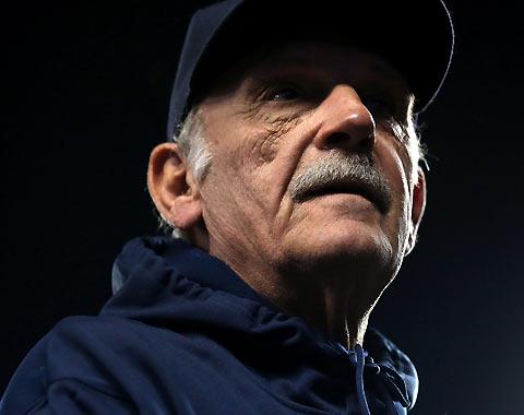 Tigres extienden contrato de Jim Leyland