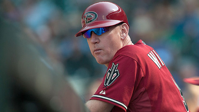 Williams to interview for Blue Jays' managerial job