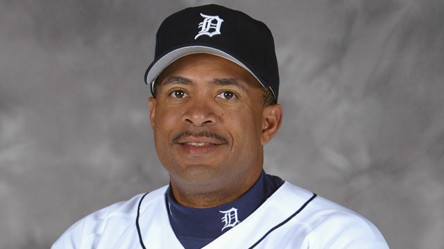 Tigers name Fields Minors hitting coordinator