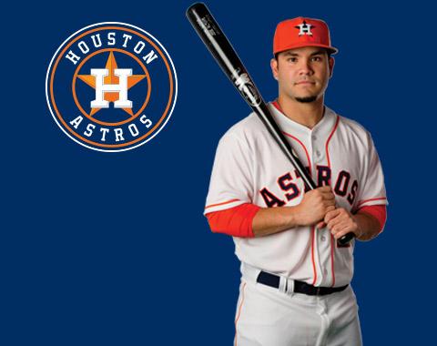 Astros revelan su nuevo look en Houston