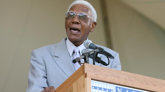 NLBM honoring O'Neil's legacy with celebration in KC