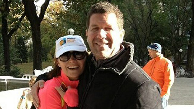 Martinezes' fundraiser marathon in NYC a hit