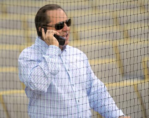 Boras: Los Dodgers