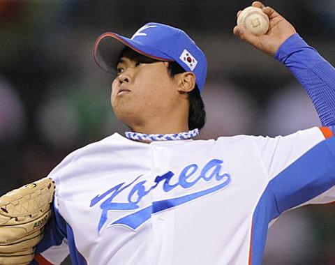 Dodgers a negociar con Ryu Hyun Jin