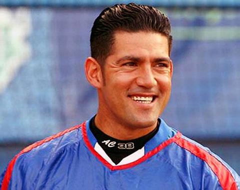 Alex Cabrera, Jugador de la Semana en LVBP