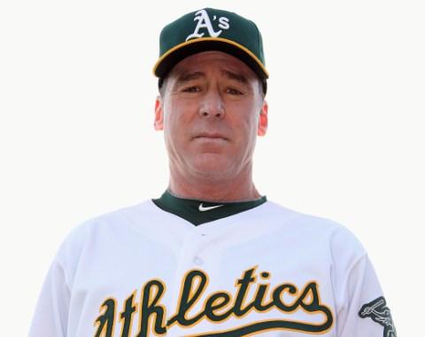Bob Melvin es el Manager del Año en la L.A.