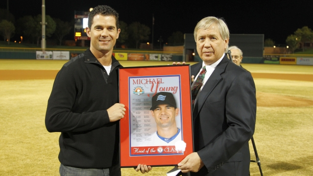 Jensen named 2012 Hemond Award recipient