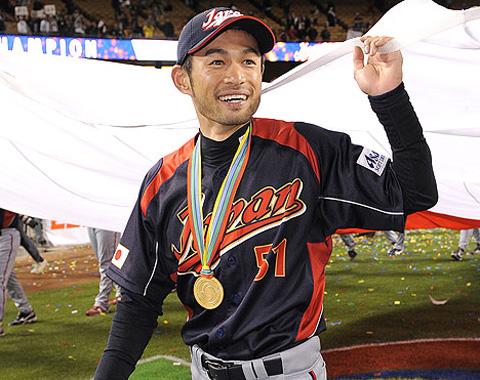 Ichiro decide no participar en el Clásico