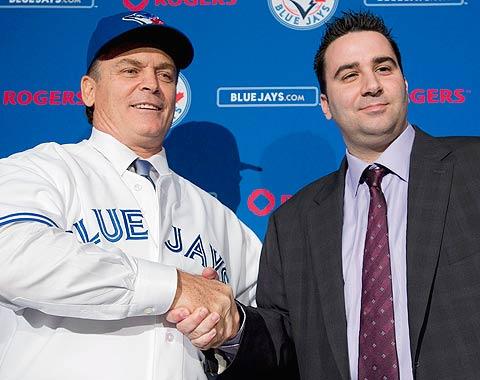 John Gibbons vuelve al timón de Toronto