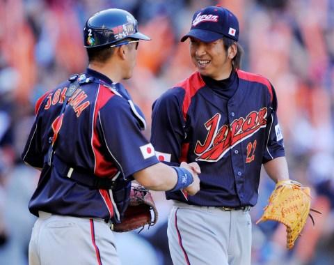 Dodgers se habrían reunido con K. Fujikawa