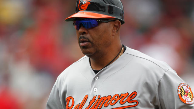 Hale leaves O's to become Blue Jays bench coach