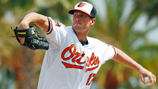 Orioles unveil Spring Training schedule