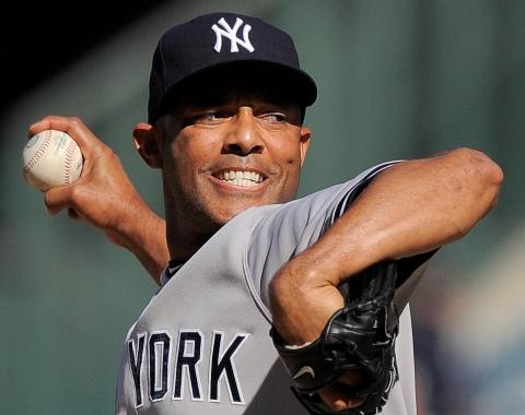 Rivera habría pactado contrato con Yankees