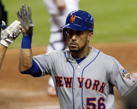 Mets liberan a Torres, Acosta y Pelfrey