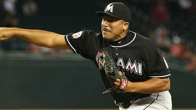 Zambrano, Navegantes move closer to first