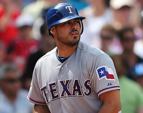 Soto pactó por una temporada con Texas