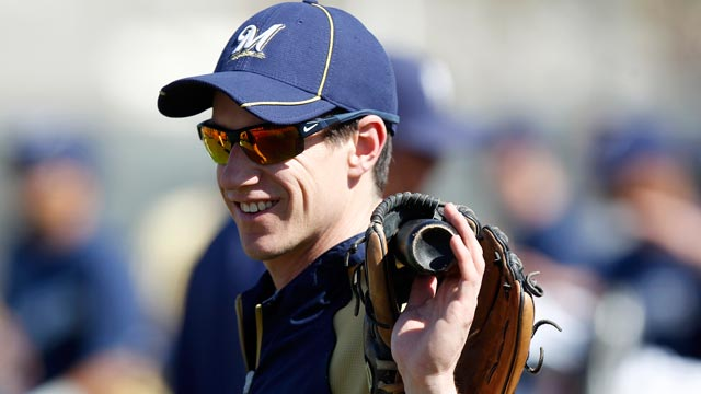 Counsell: Not 'right time' to leave Milwaukee