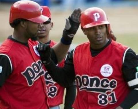 Ponce sorprende al líder Caguas en P.R.