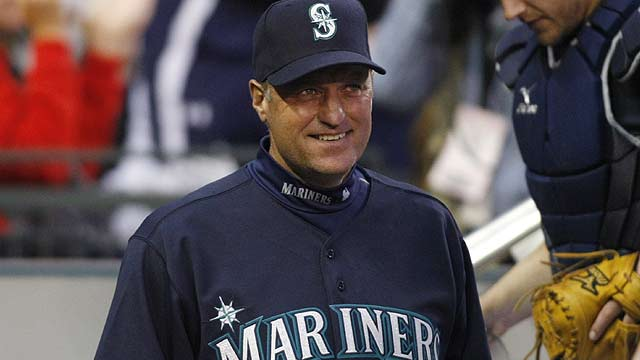 Mariners announce Minor League coaching staff